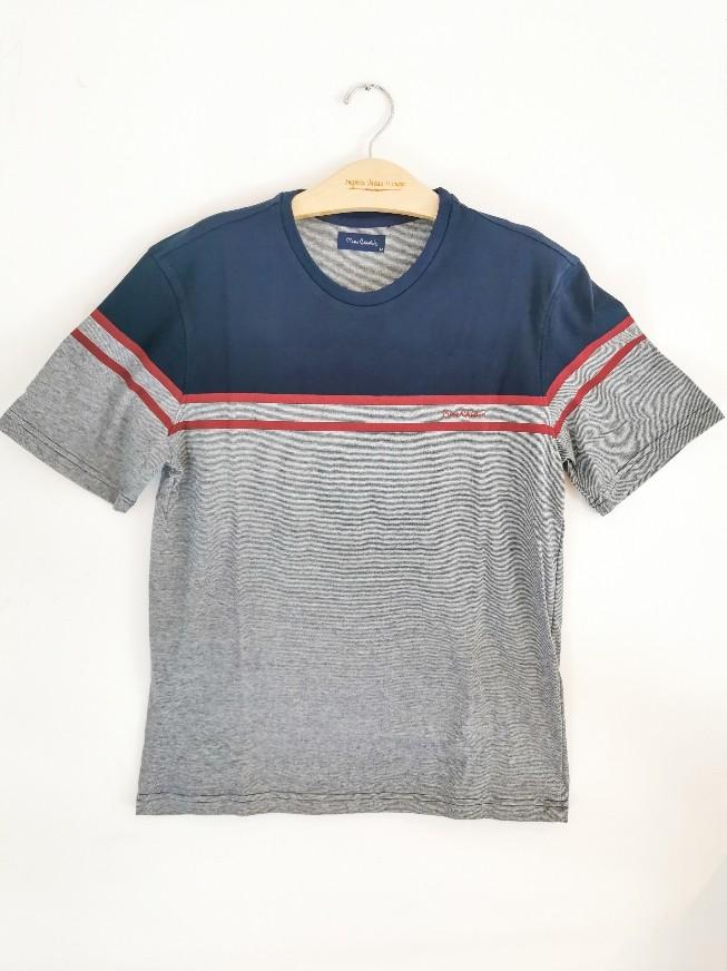 Camiseta Pierre Cardin Listas