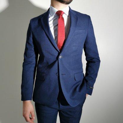 Costume Apa Slim Azul