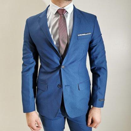 Costume Apa Slim Concept Azul