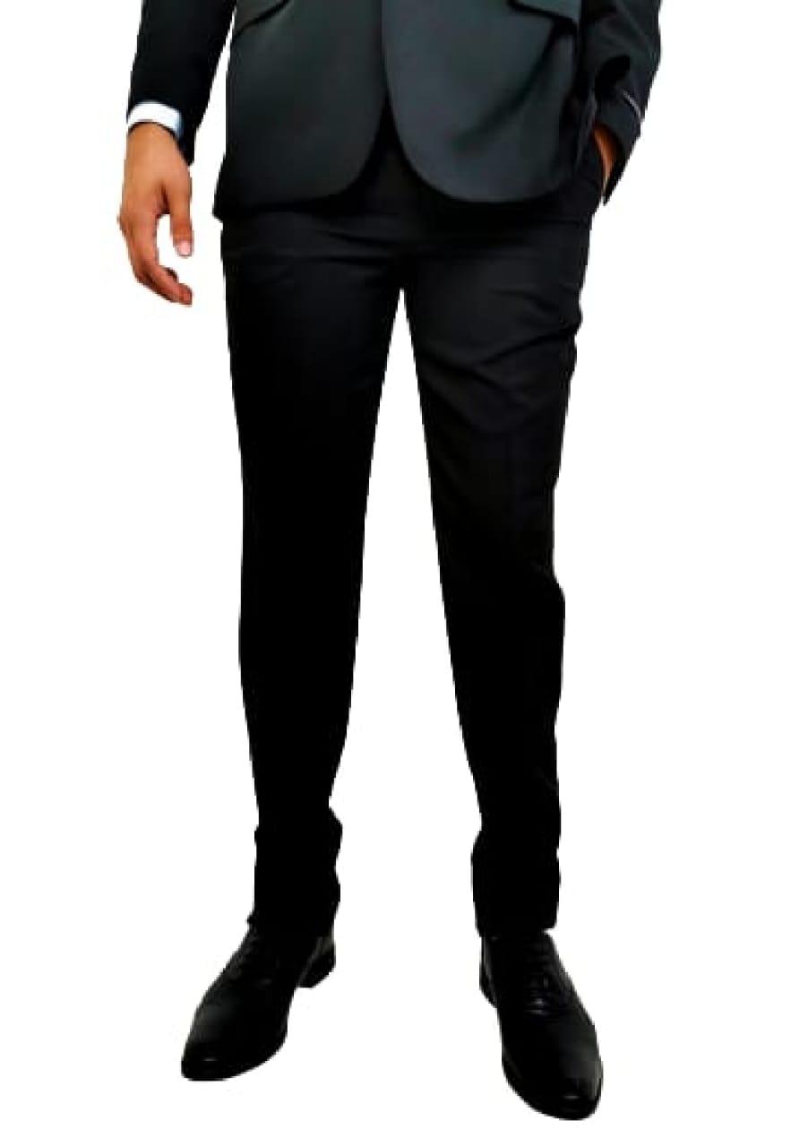 Costume APA Slim Preto