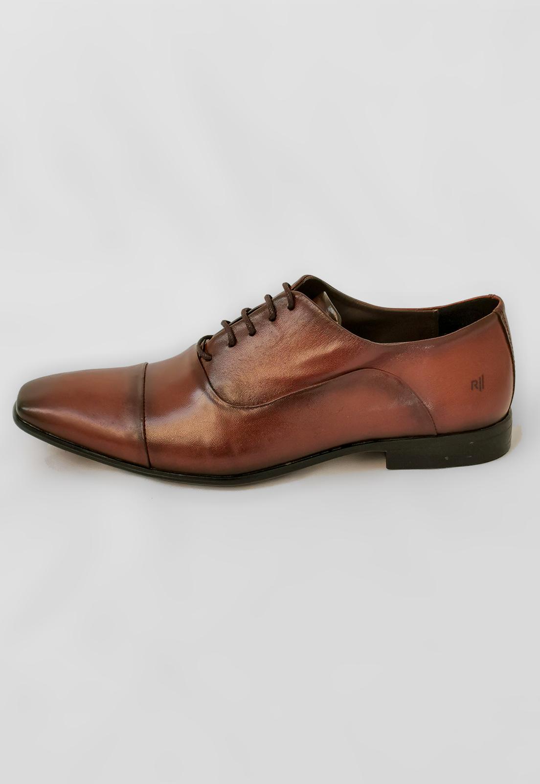 Sapato Rafarillo Marrom