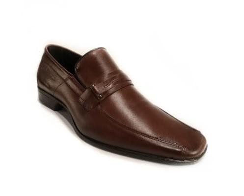 Sapato Rafarillo Marrom S/Cadarço Classic