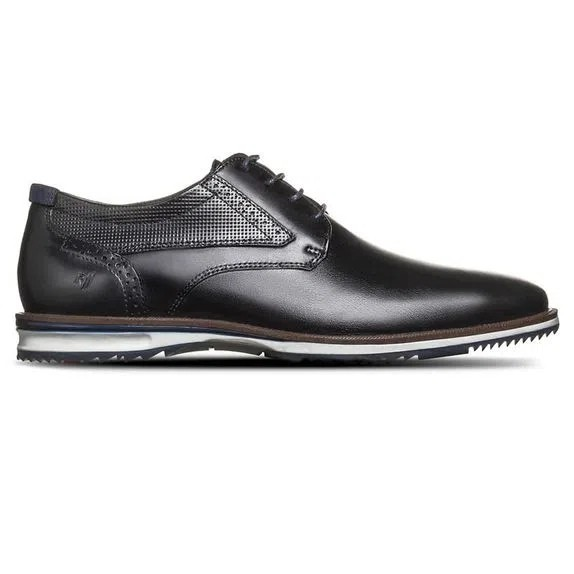 Sapato Rafarillo Preto