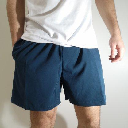 Shorts Elite Básico com Elastano Verde
