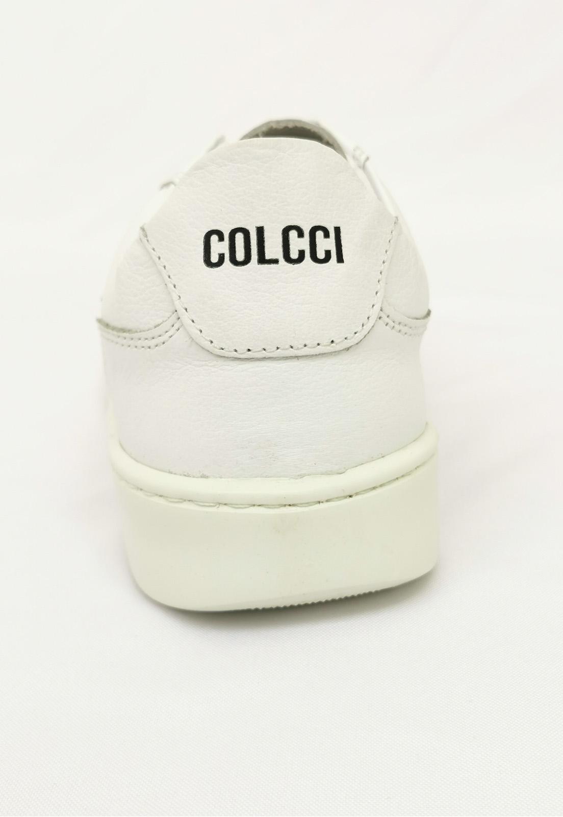 Tênis Colcci Branco Wins