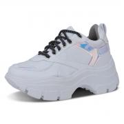 Tênis Feminino Sneaker Plataforma