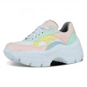 Tênis Feminino Sneaker Collor Blog