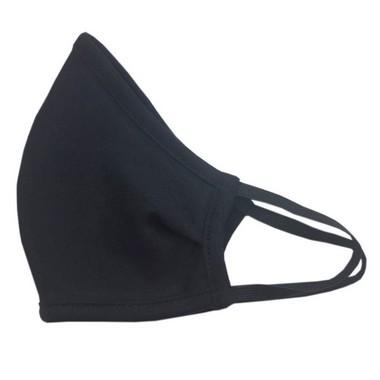 Máscara de Tecido com Elásticos - 100% Algodão Dupla Camada