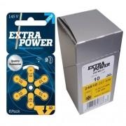 Pilha Auditiva Extra Power p10MF