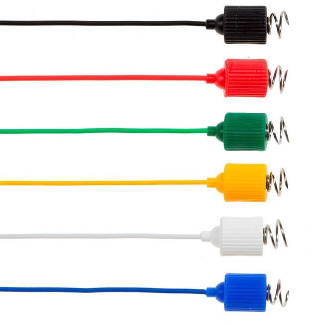 Eletrodo de Agulha SPES Medica tipo Cork Screw