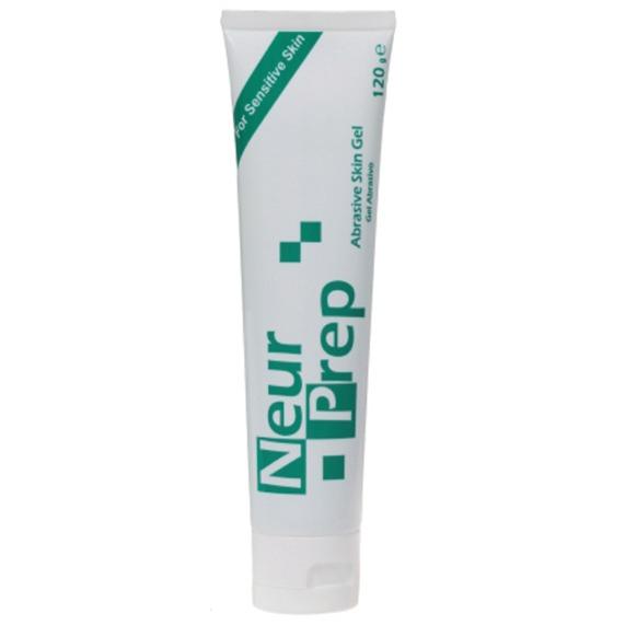 NeurPrep Spes Medica Gel Abrasivo Escarificante 120g (Peles Sensíveis)