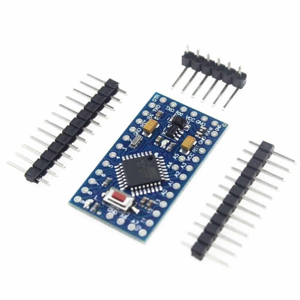 Placa Arduino Pro- Mini 16MHz
