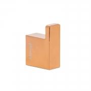 Cabide Gancho Porta Toalhas de Parede Rose Gold Lux
