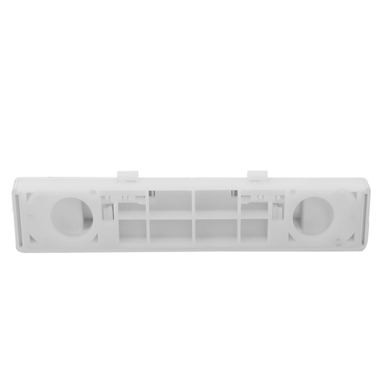 Assento Sanitário Soft Close Plástico Branco Lux Convencional
