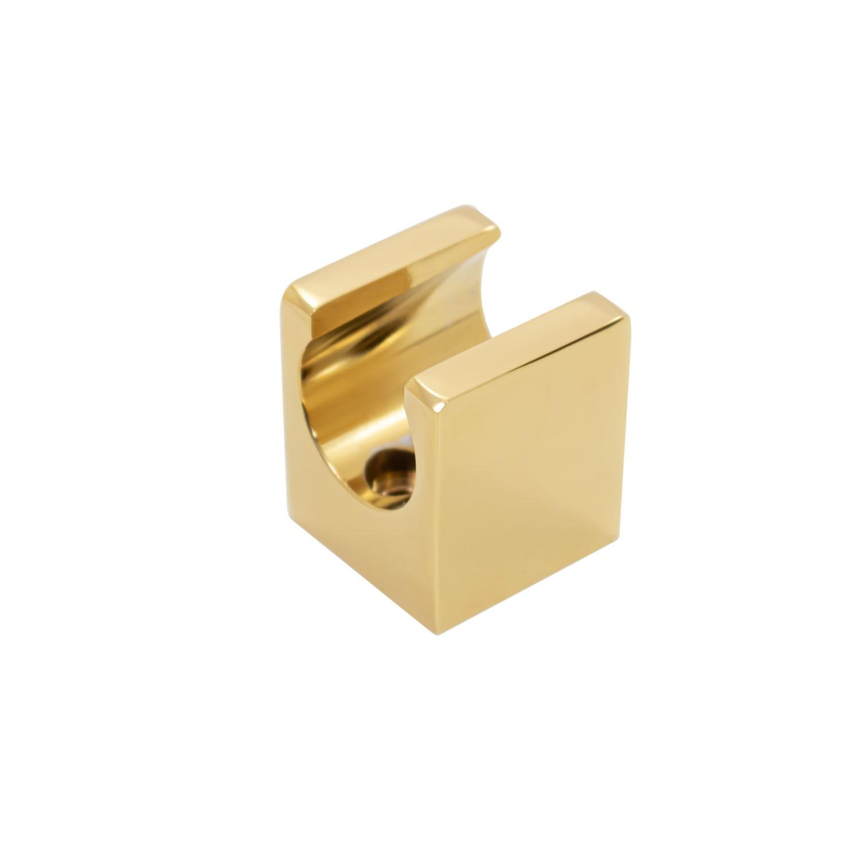 Ducha Higiênica P/ Bidê Lavabo Nias Luxo Metal Dourado Gold