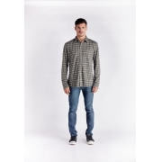 Camisa Classic Indiana Off Melty