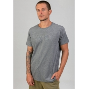 T-shirt Basic mescla melty
