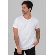 T-Shirt Basica Aruba´s Guardian branca melty