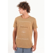 T-shirt Endless journey melty