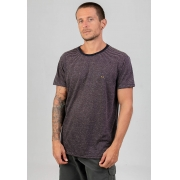 T-Shirt Lino melty