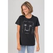 T-shirt Real Hapiness Feminino melty