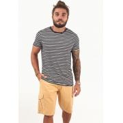 T-Shirt Riviera melty