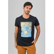 T-Shirt Sunny Moon melty