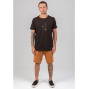 T-Shirt Surf Café melty