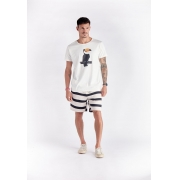 T-shirt Toucan Melty