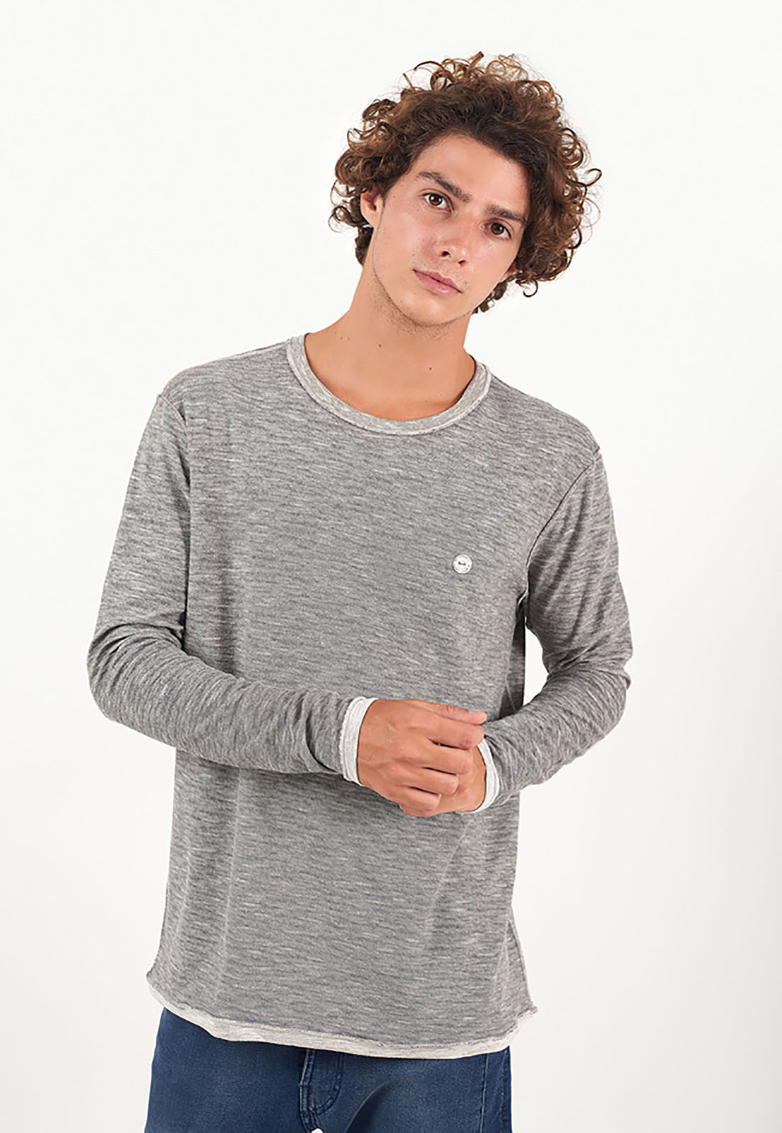 Blusa Adventure Riders melty  - melty surf & Co.