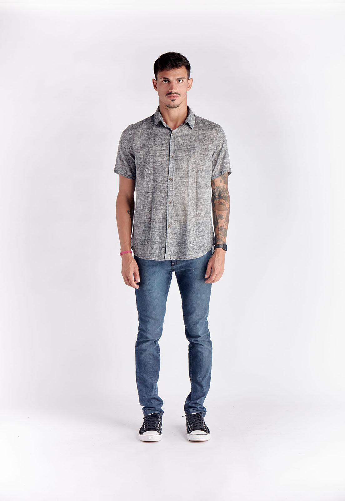 Camisa Classic Houston Melty