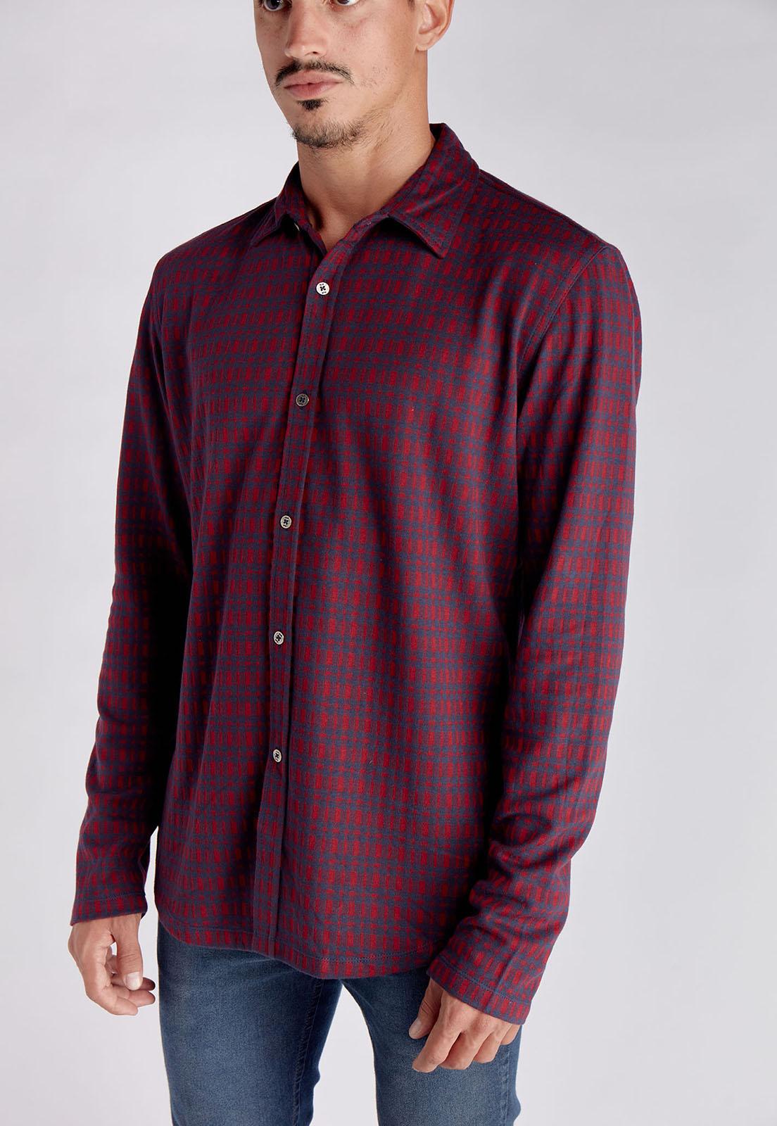 Camisa Classic Indiana Melty