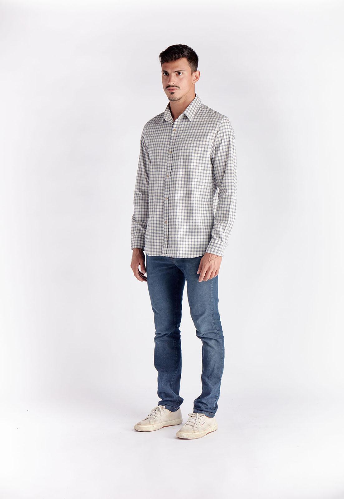 Camisa Classic Colorado Melty