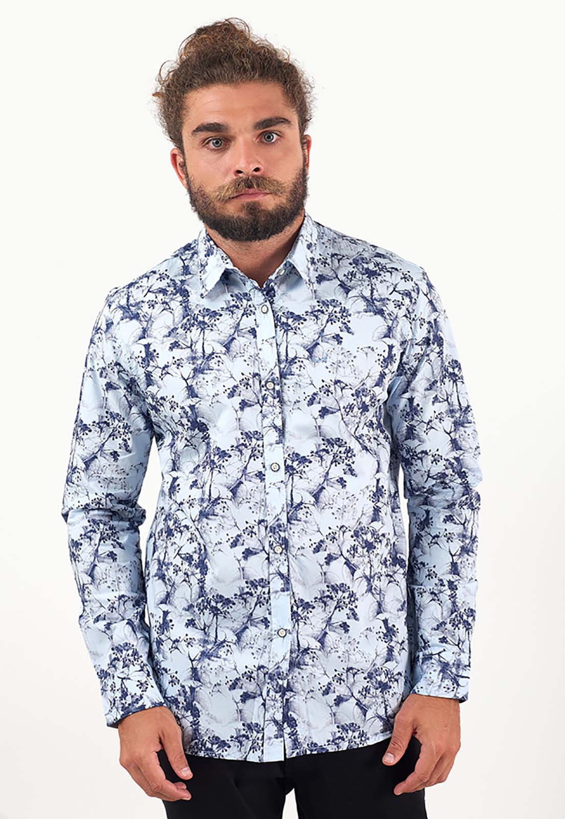 Camisa Jude melty  - melty surf & Co.