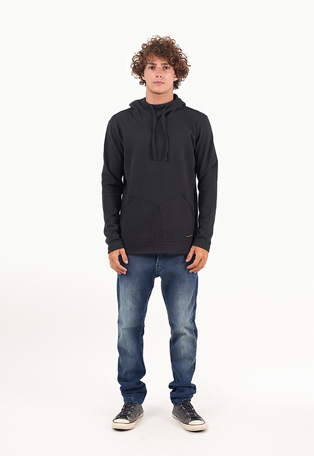 Casaco Hoodie Luka Melty  - melty surf & Co.