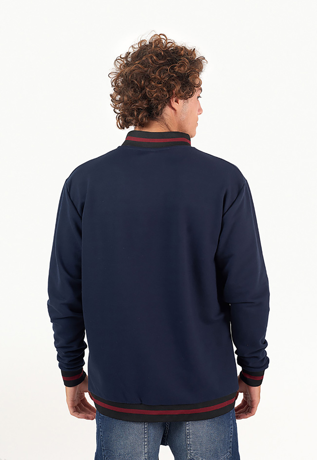 Casaco Turtleneck melty  - melty surf & Co.