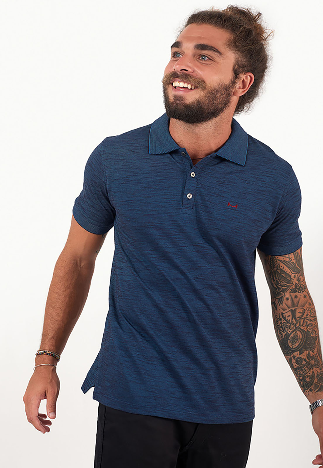 Polo Madri melty  - melty surf & Co.