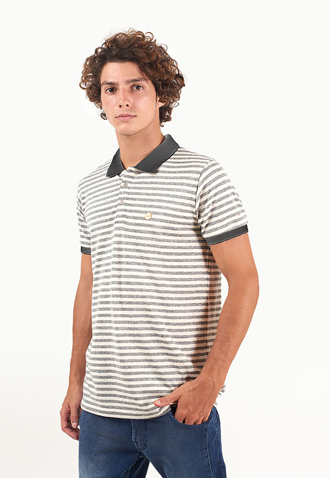 Polo Monte Carlo melty  - melty surf & Co.