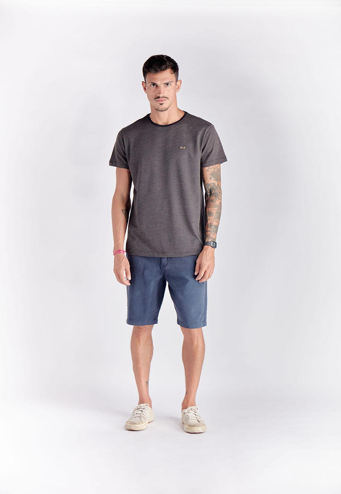 T-shirt Fabric Melty