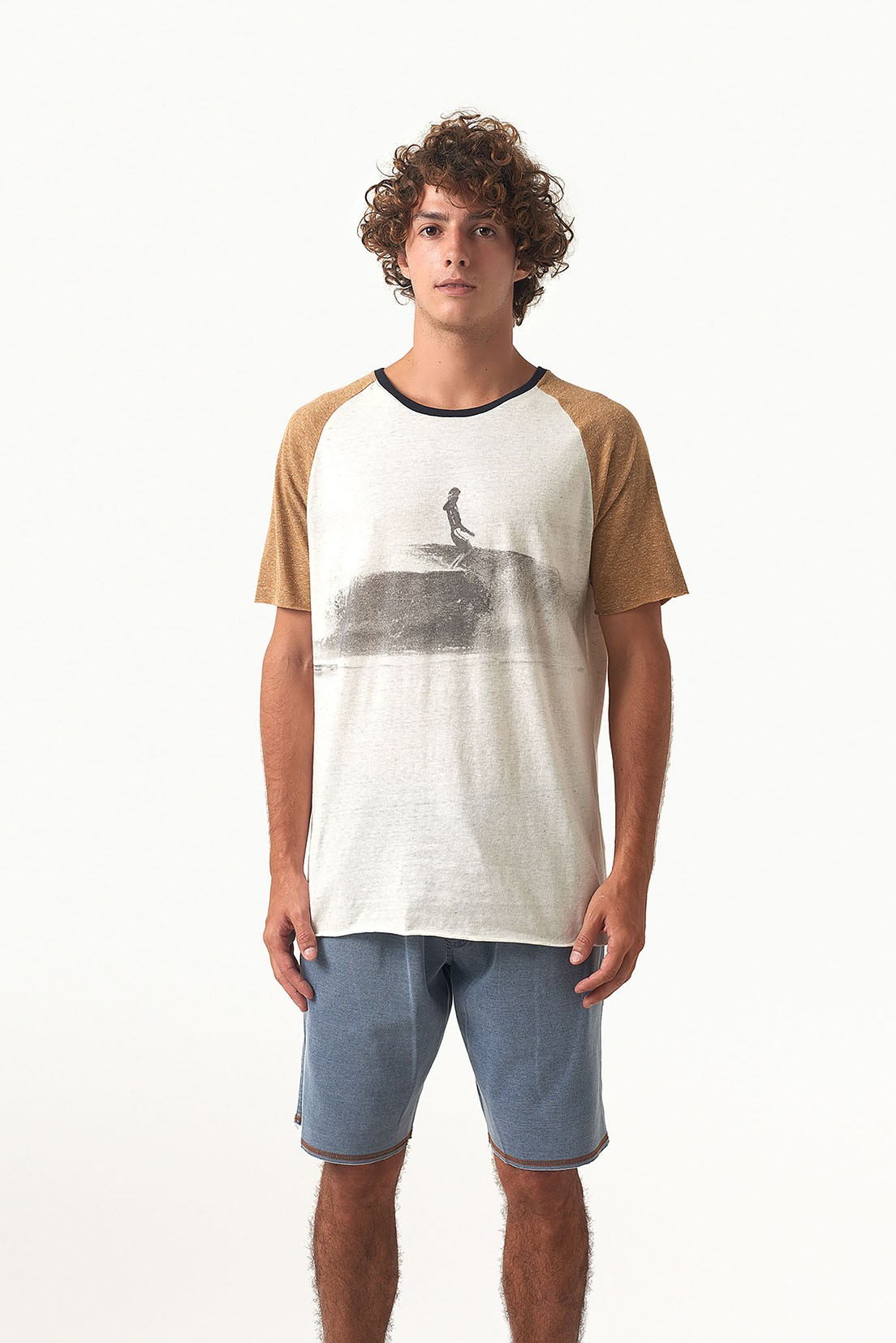 T-Shirt 9 FT melty