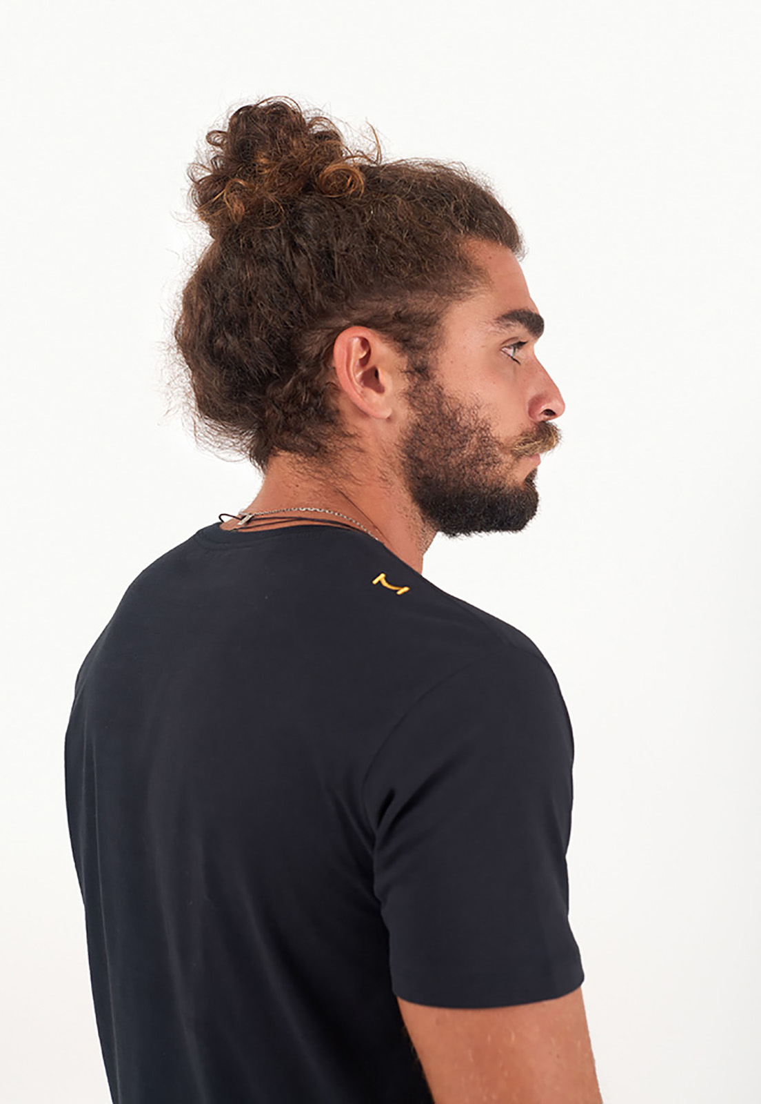 T-shirt Basic melty  - melty surf & Co.