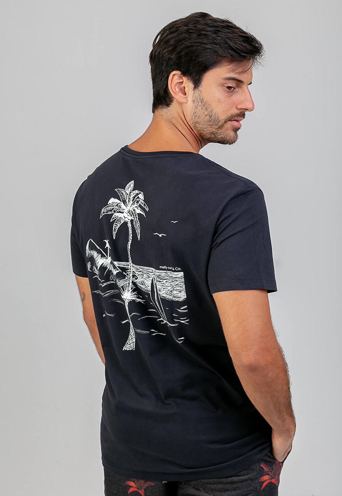 T-Shirt Bells melty