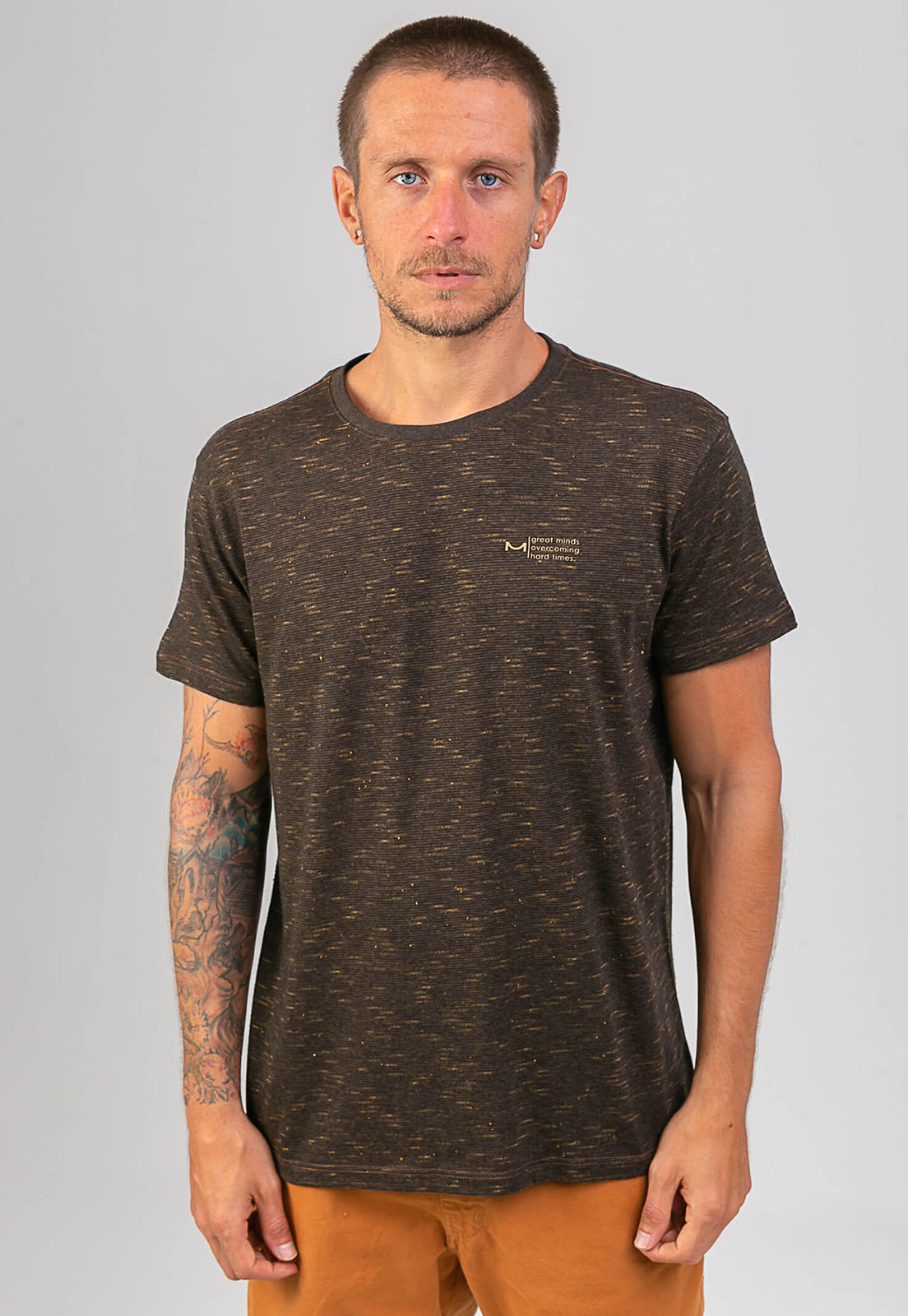 T-shirt Capuccino melty  - melty surf & Co.