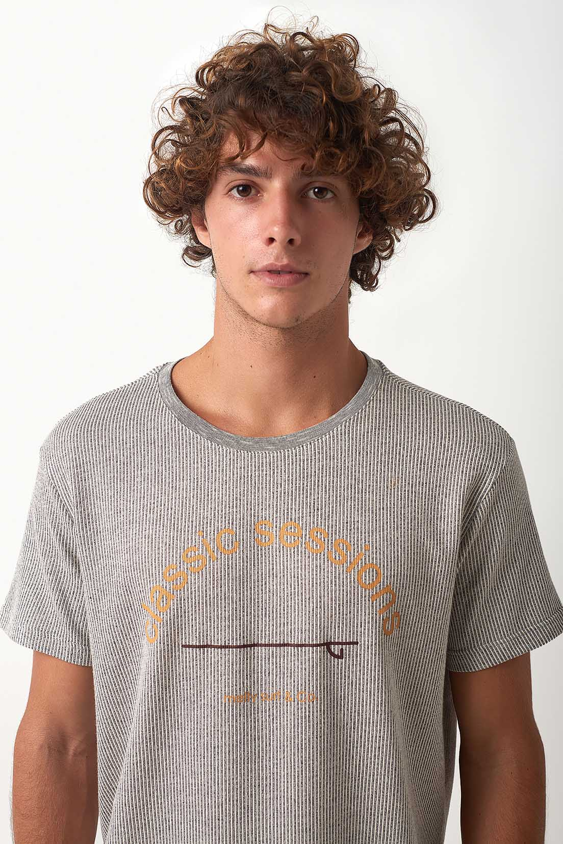 T-Shirt Classic Sessions melty
