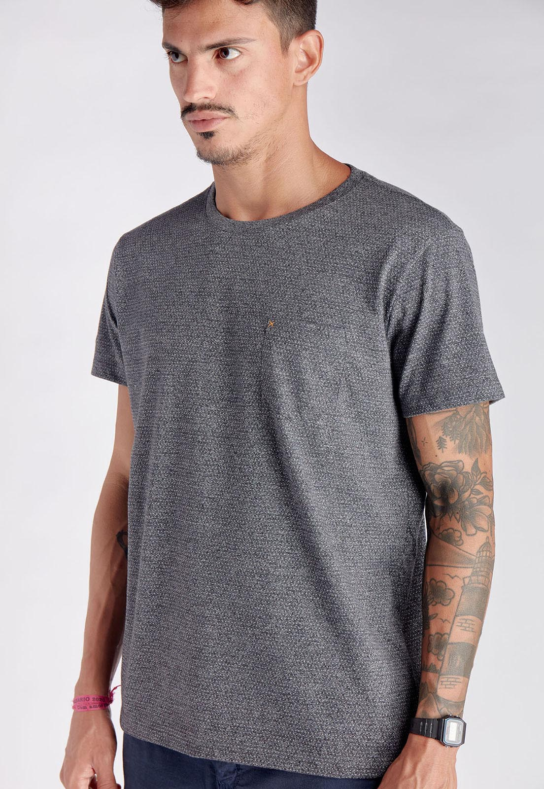 T-shirt Cloudy Melty