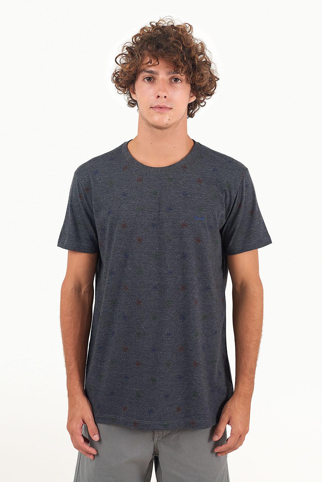 T-shirt Coqueiros melty