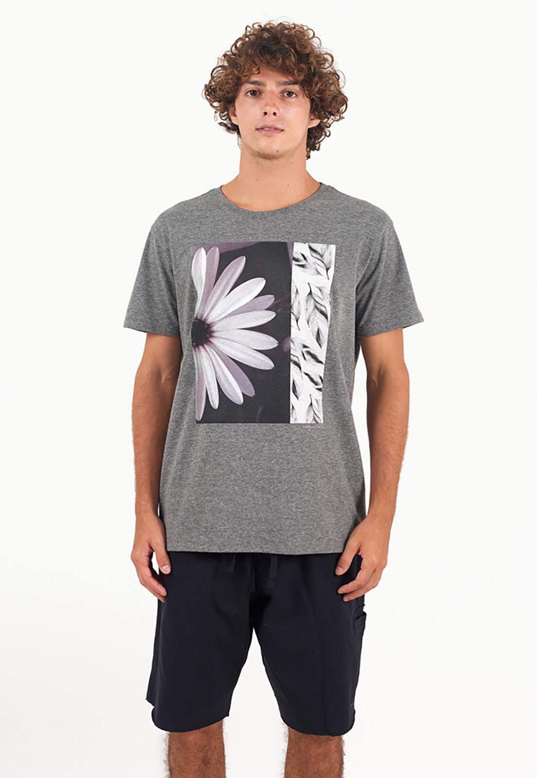 T-shirt Daisy melty  - melty surf & Co.