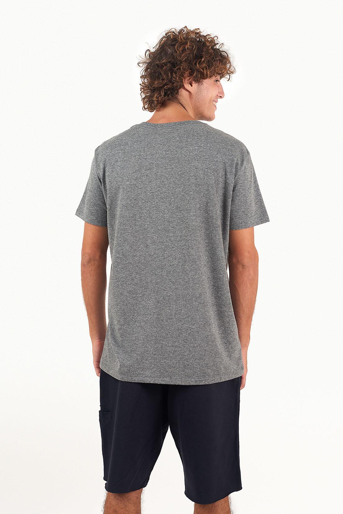 T-shirt Daisy melty