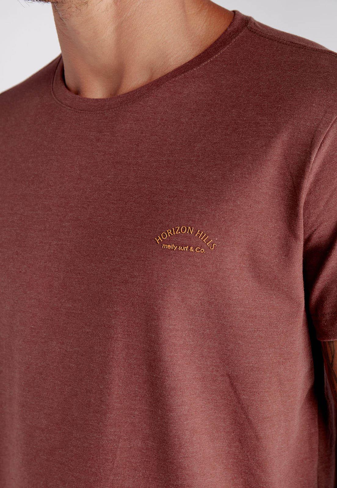 T-shirt Horizon Hills Melty
