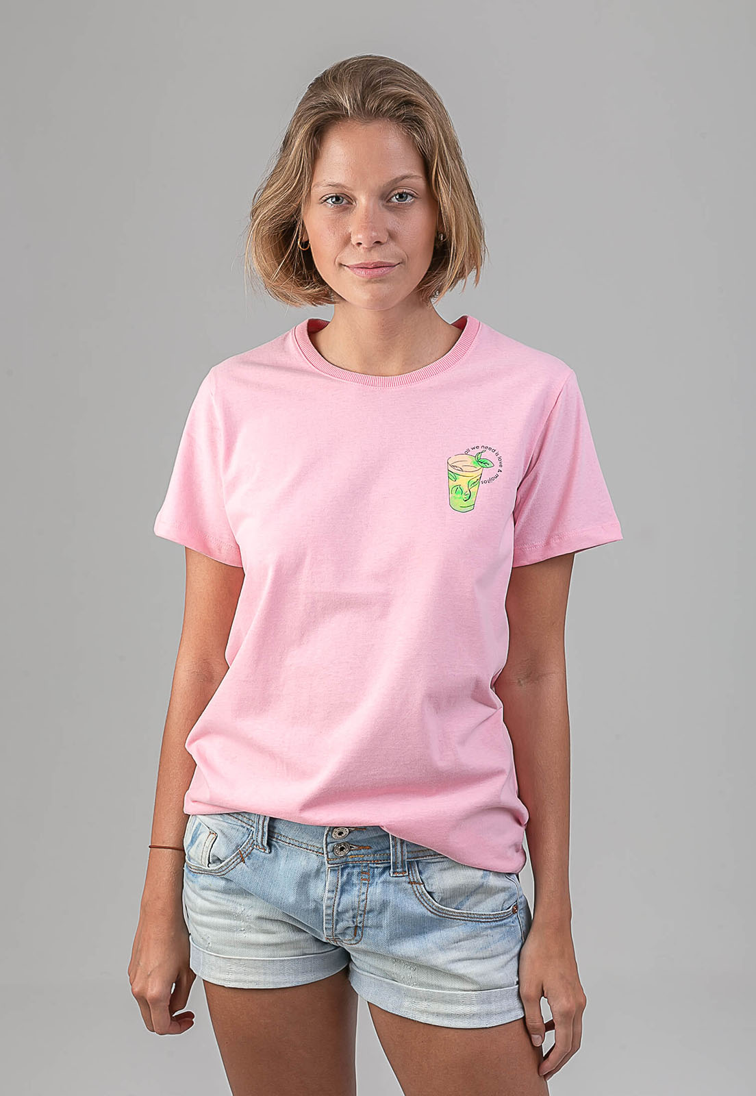 T-shirt Mojitos melty  - melty surf & Co.